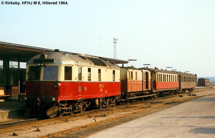 HFHJ M8