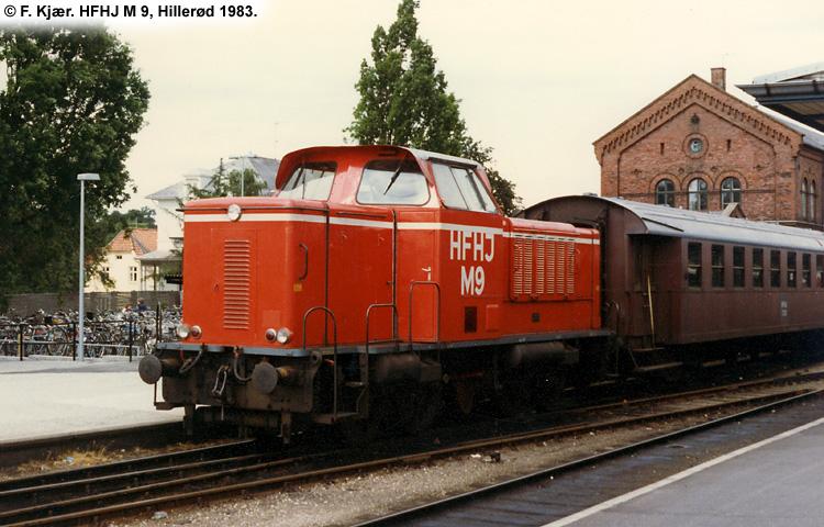 HFHJ M 9