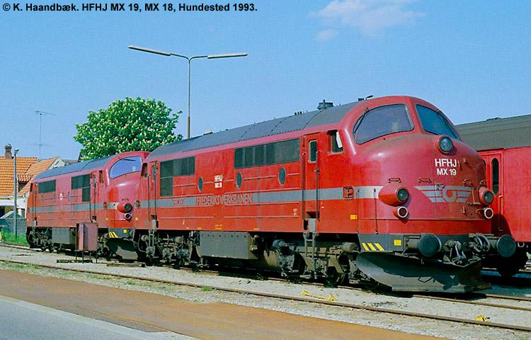 HFHJ MX 19