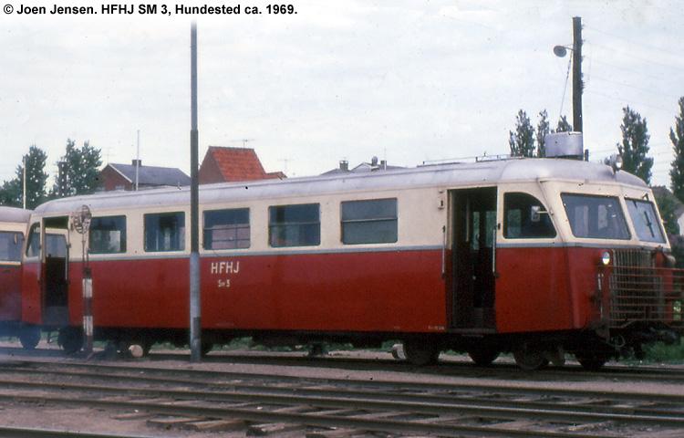HFHJ SM 3