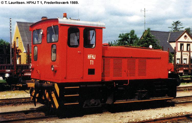 HFHJ T 1