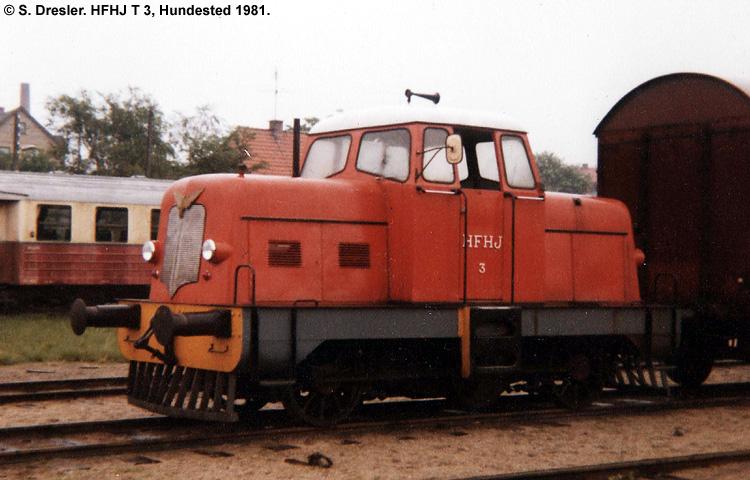 HFHJ T 3