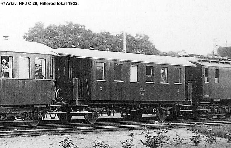 HFJ C 26