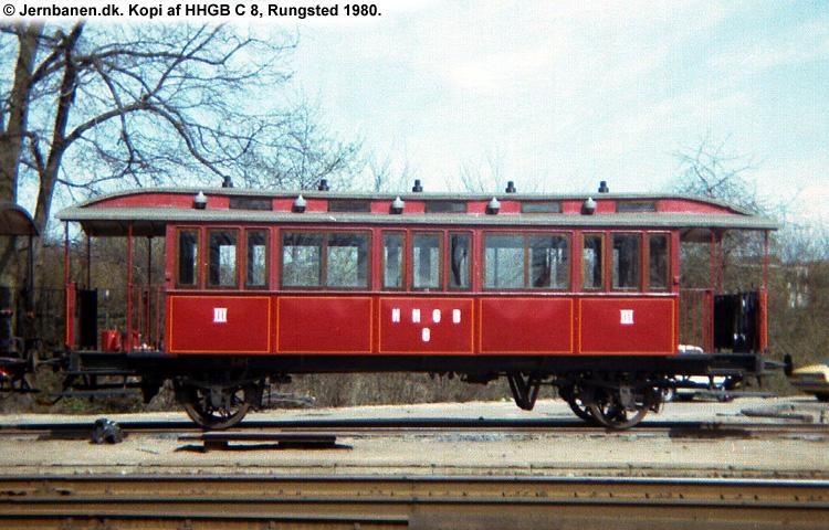 HHGB C 8