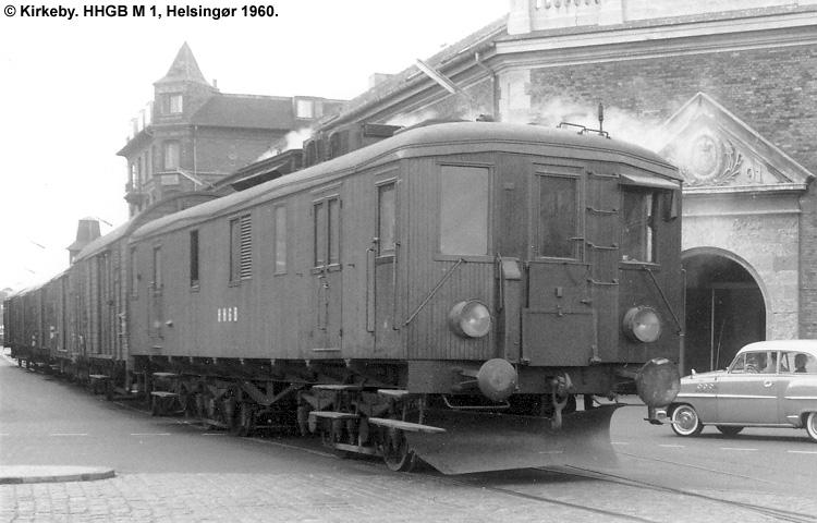 HHGB M1