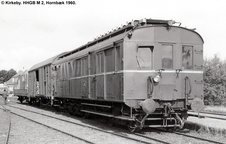 HHGB M 2