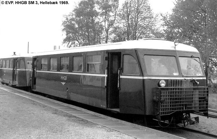 HHGB SM 3
