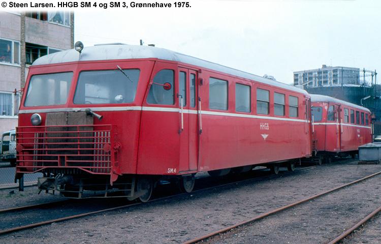 HHGB SM 4