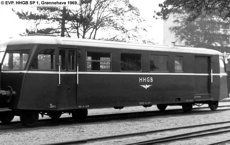 HHGB SP 1