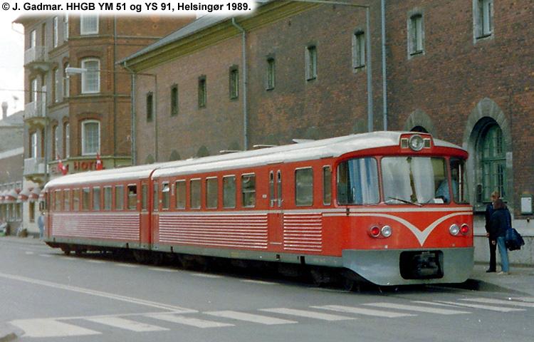 HHGB YM 51