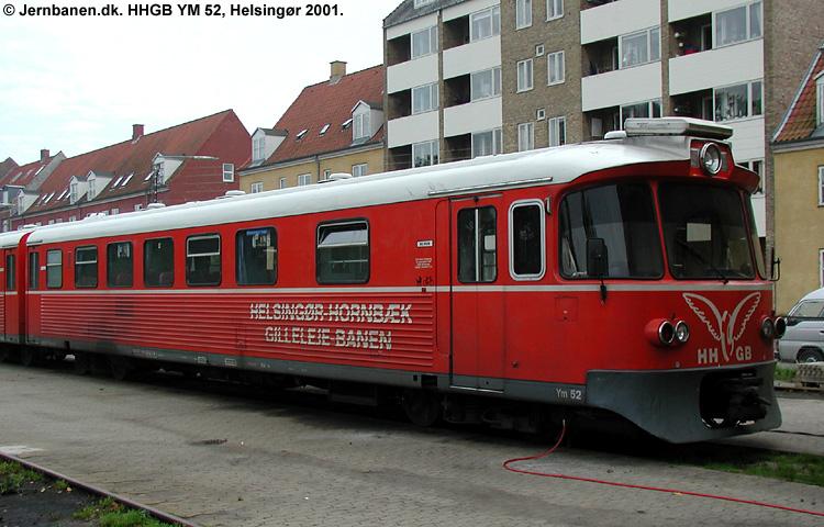HHGB YM 52