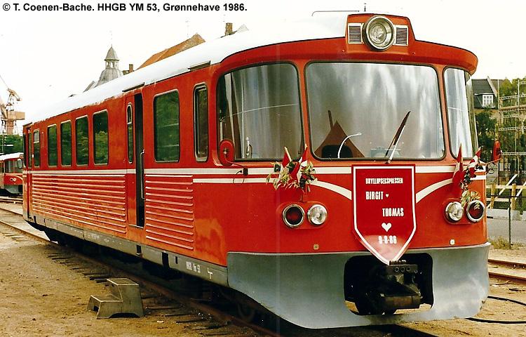 HHGB YM53