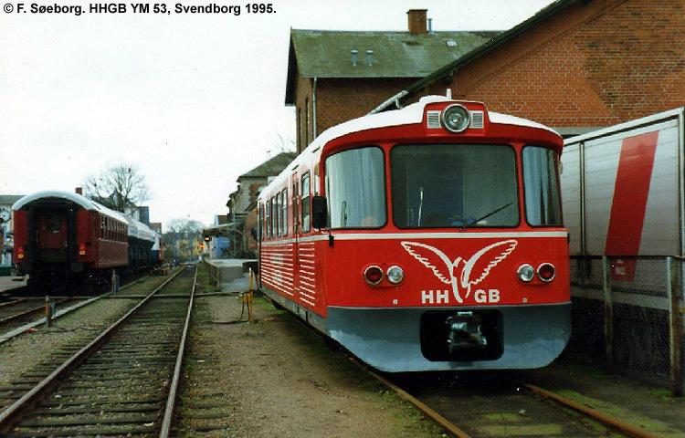 HHGB YM 53