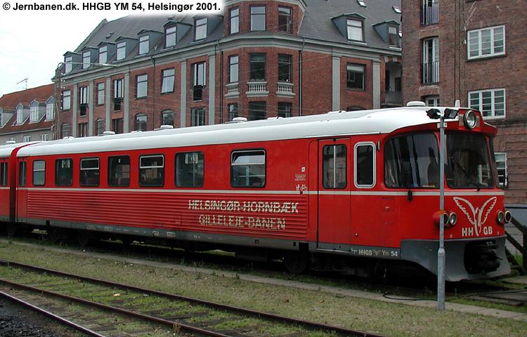 HHGB YM 54