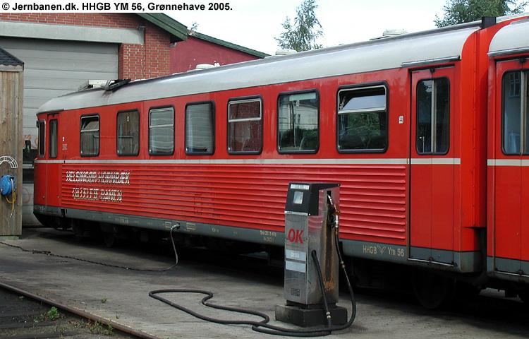 HHGB YM 56