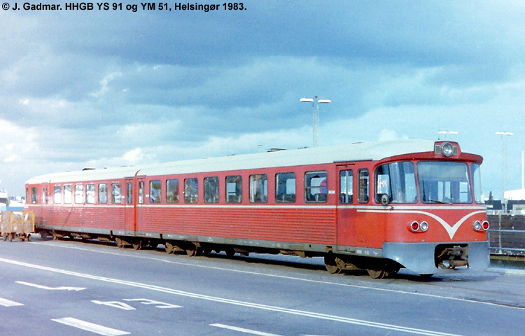HHGB YS 91
