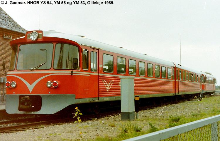 HHGB YS 94