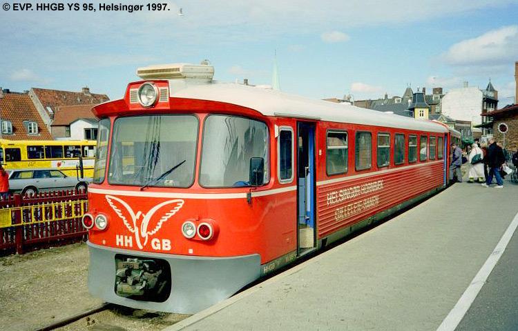 HHGB YS 95