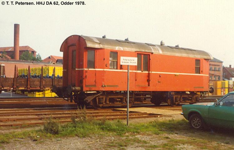 HHJ D 62