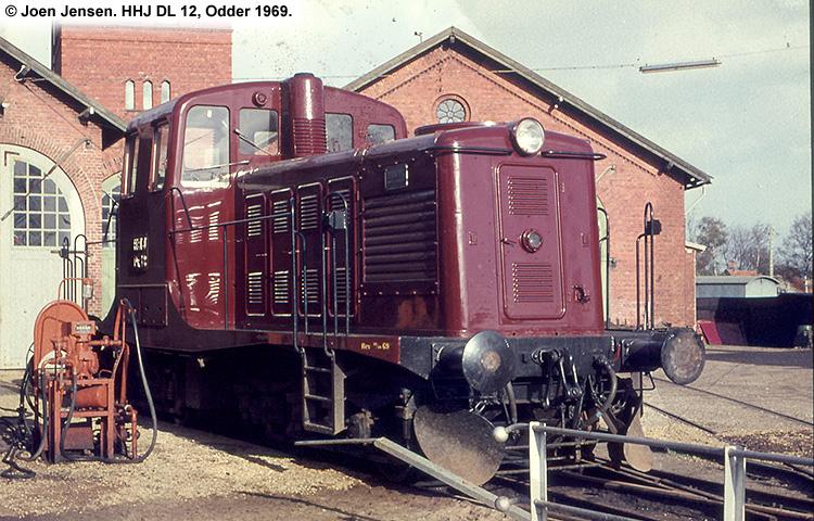 HHJ DL12