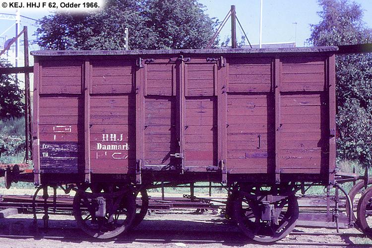 HHJ F 62