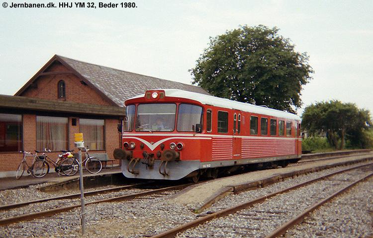 HHJ YM 32