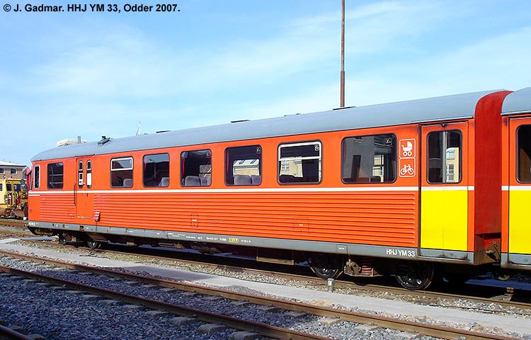 HHJ YM33