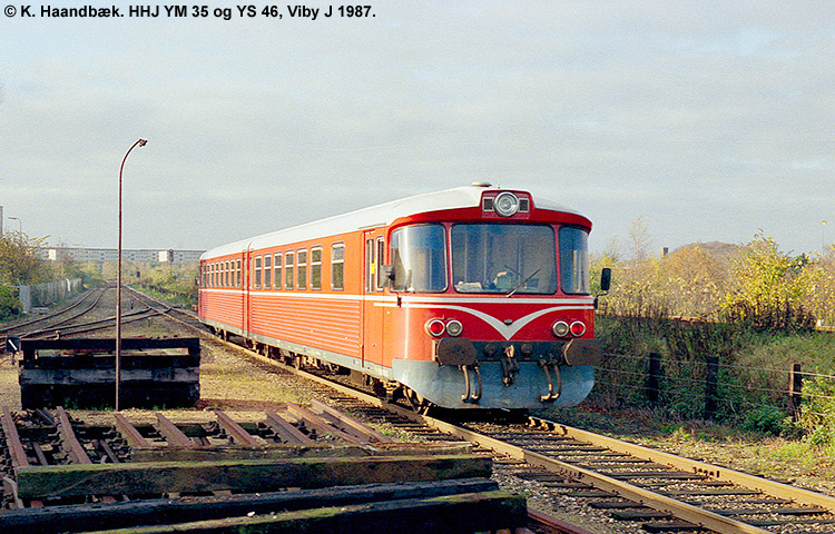 HHJ YM35