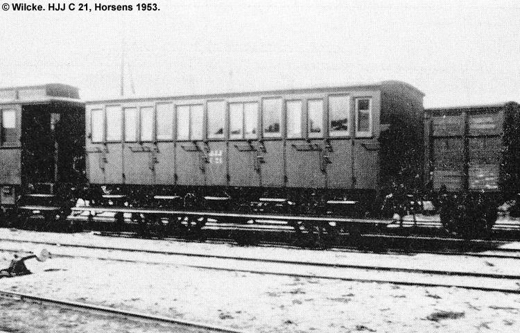 HJJ C 21