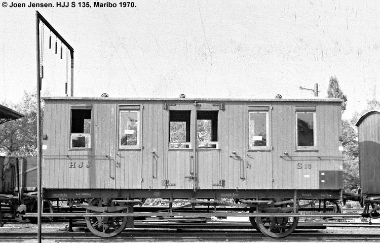 HJJ S 135