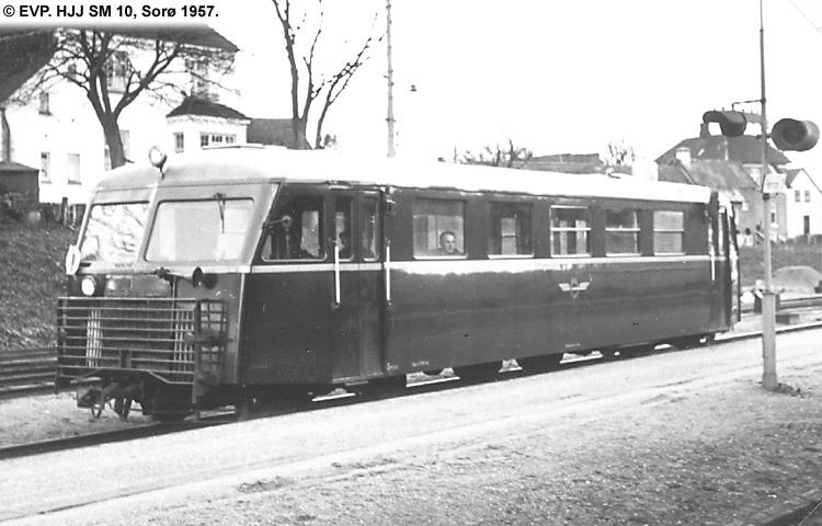 HJJ SM310 1