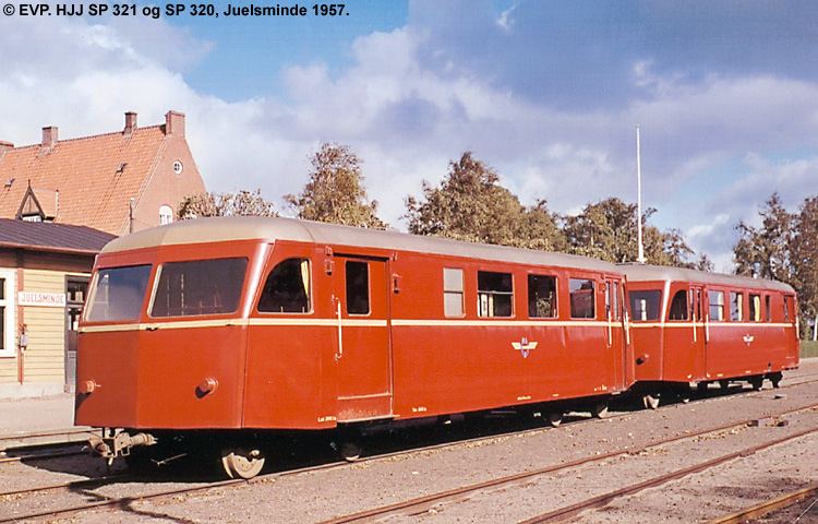 HJJ SP 320