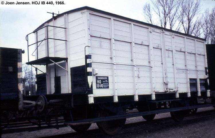 HOJ IB 440