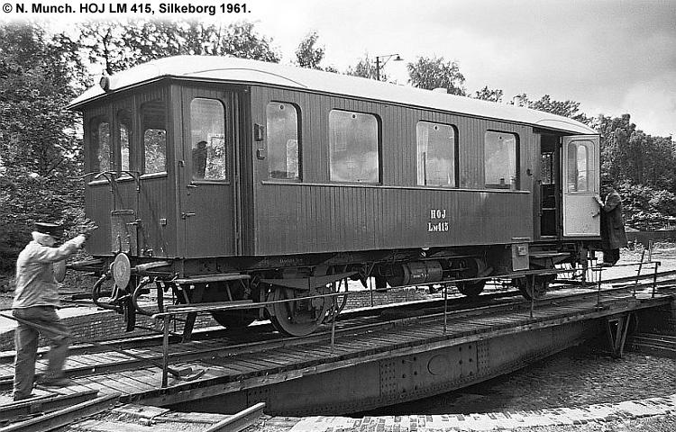 HOJ LM 415