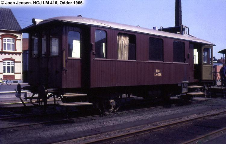 HOJ LM 416