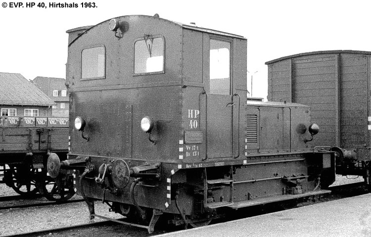 HP  40