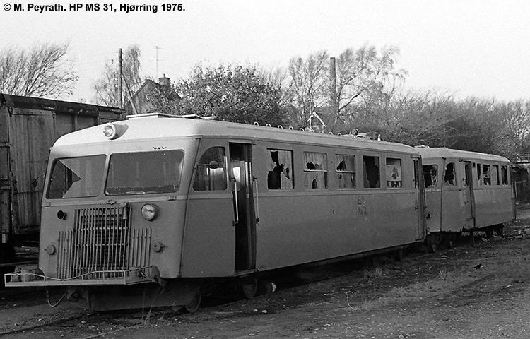 HP MS 31