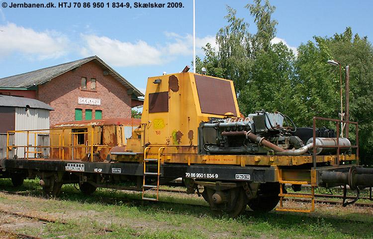HTJ  950 1 834