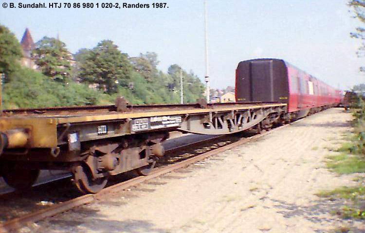 HTJ  980 1 020