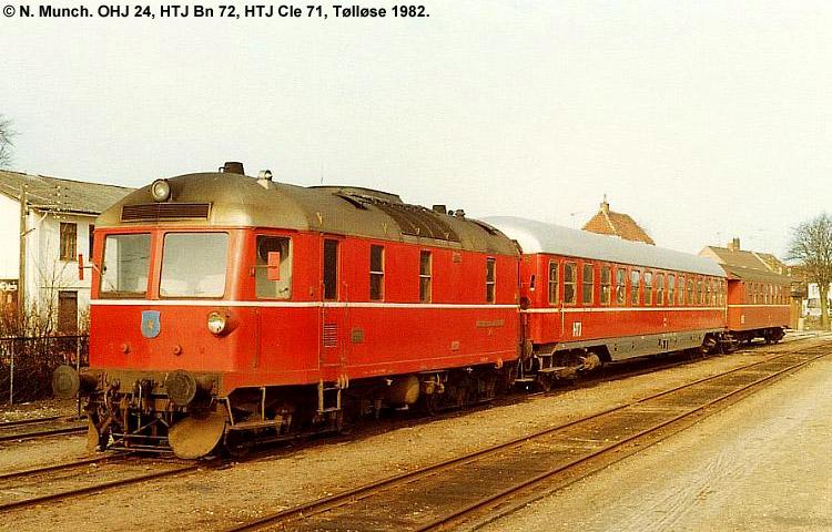 HTJ Bn 72