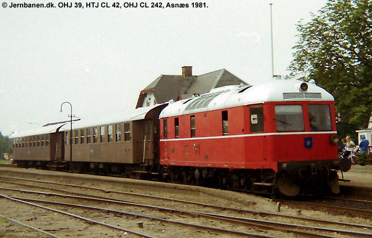 HTJ CL 42