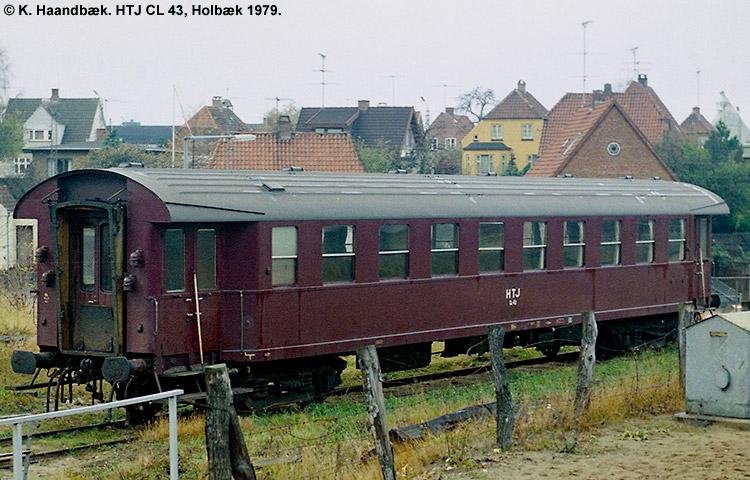 HTJ CL 43