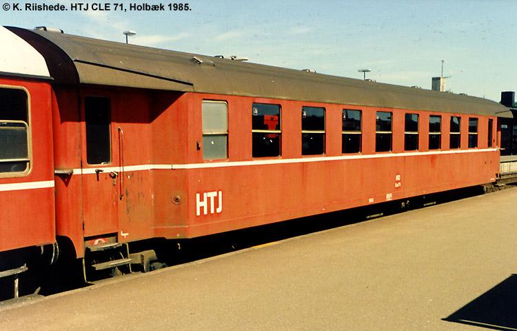 HTJ CLE 71