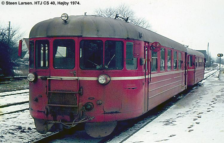 HTJ CS 40