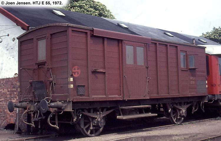 HTJ E 55
