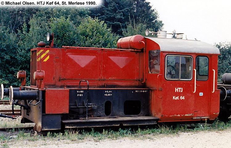 HTJ Køf 64