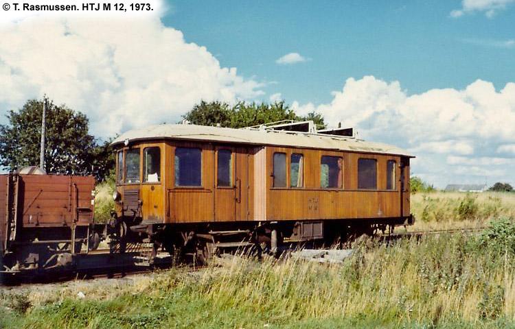 HTJ M 12
