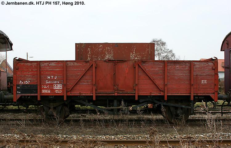 HTJ PH 157