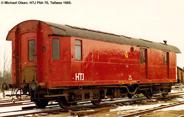 HTJ Pbh 70