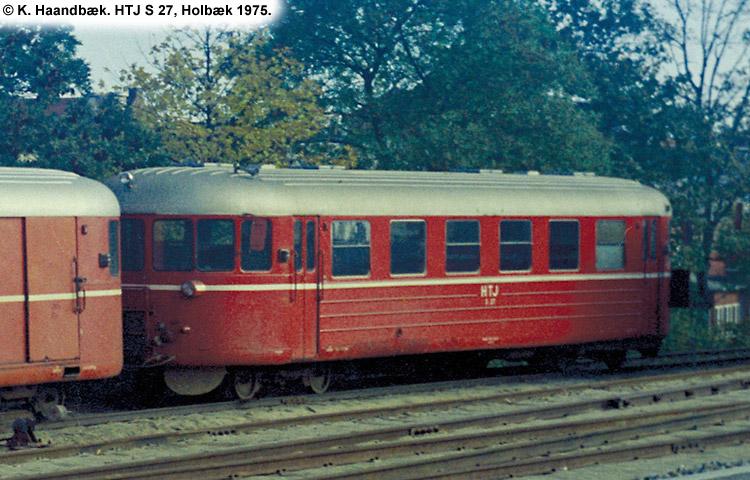 HTJ S 27